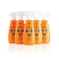Hand Sanitising Spray 64 Alcohol 250ml (Pack of 6) X/8674